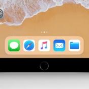 'iPhone 8 krijgt dock in plaats van thuisknop'