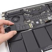 Apple's APFS wordt verplicht voor Macs met SSD-opslag