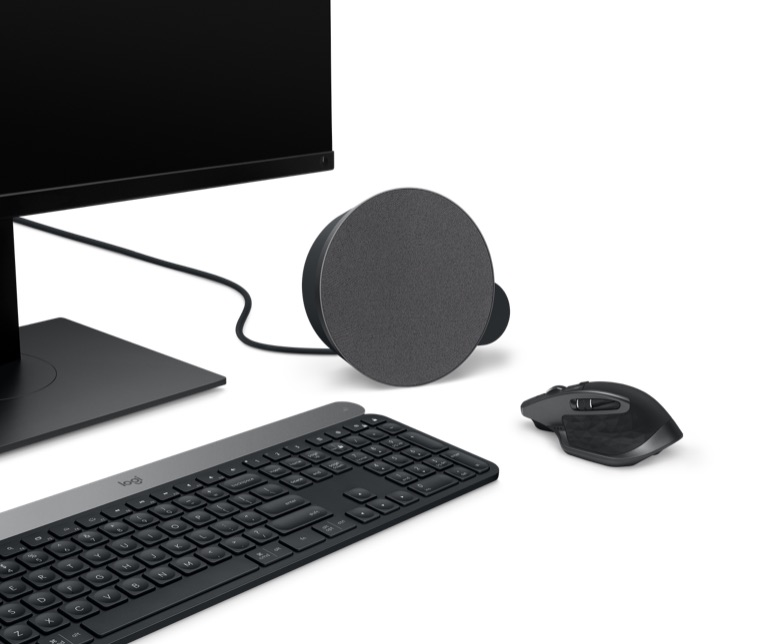Logitech MX Sound.