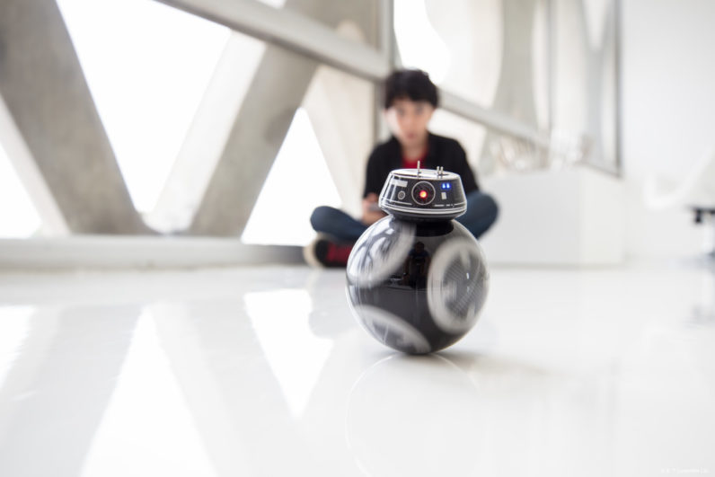 Star Wars BB-9E