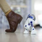 Hoe bevalt de R2-D2 robot? [minireview]