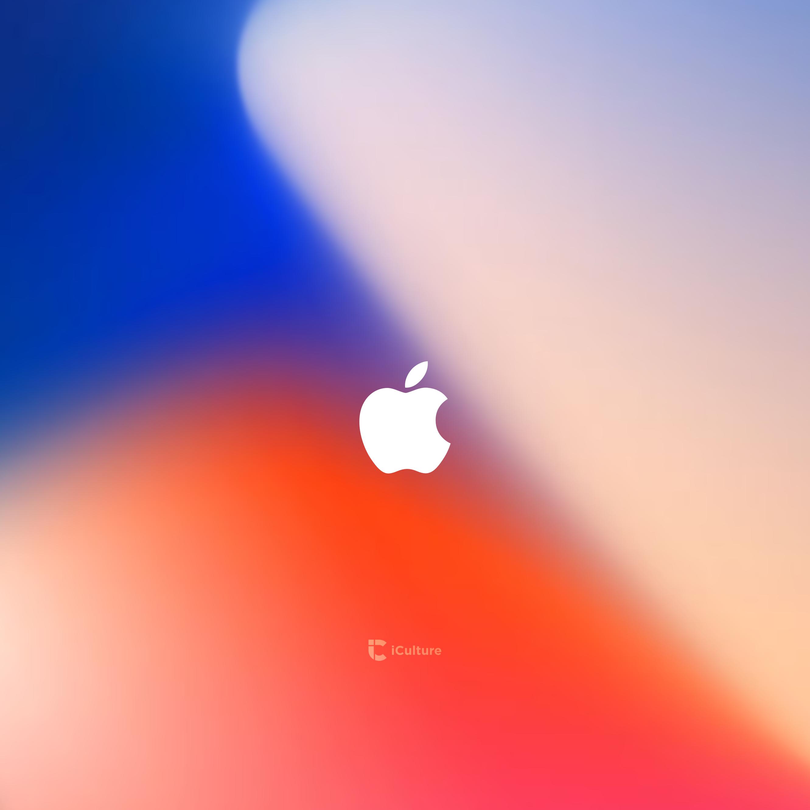 9月12日開催 Appleスペシャルイベントの招待状デザインの壁紙