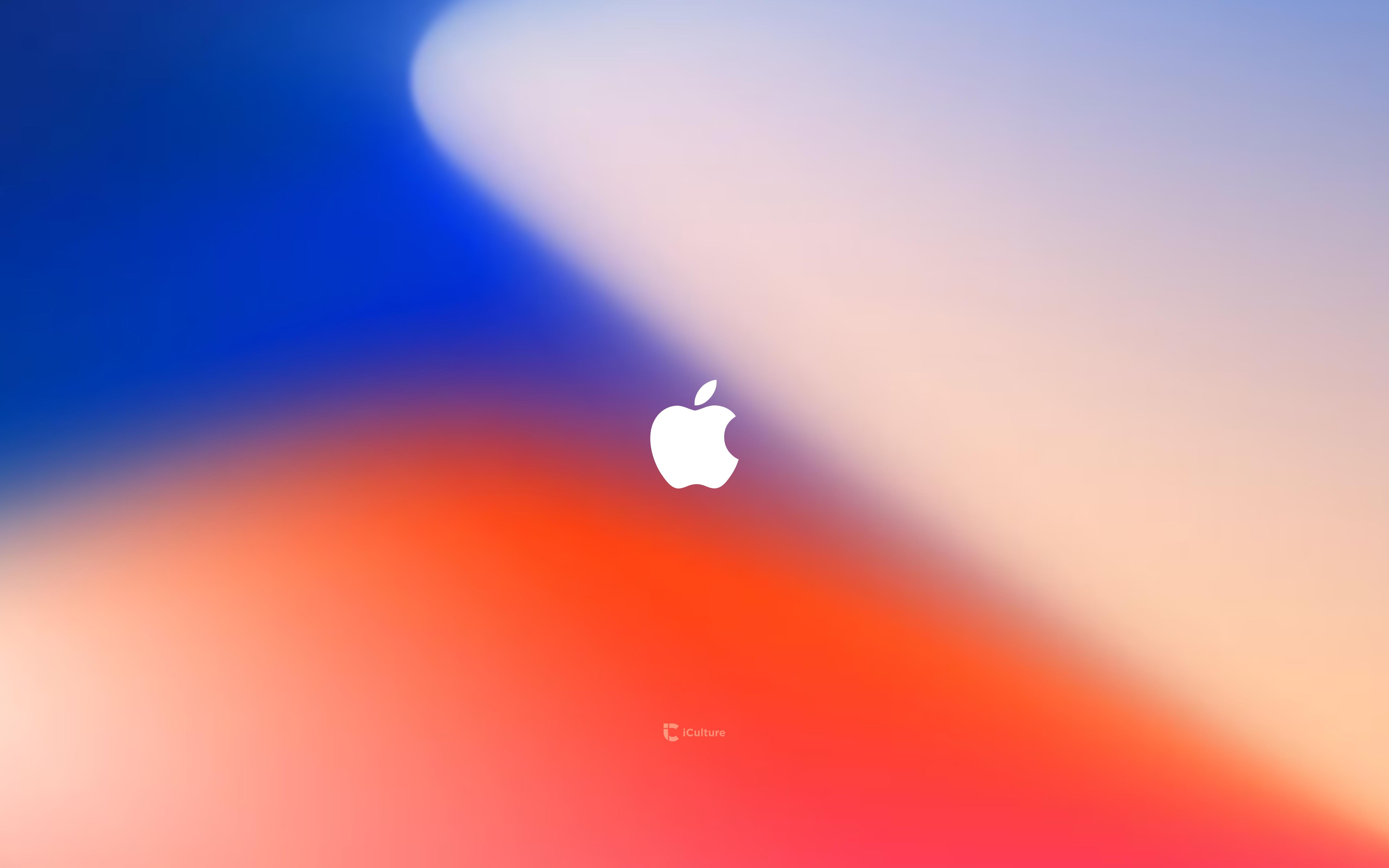 9月12日開催 Appleスペシャルイベントの招待状デザインの壁紙 Iphone Mania
