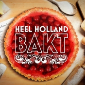 Heel Holland Bakt-logo