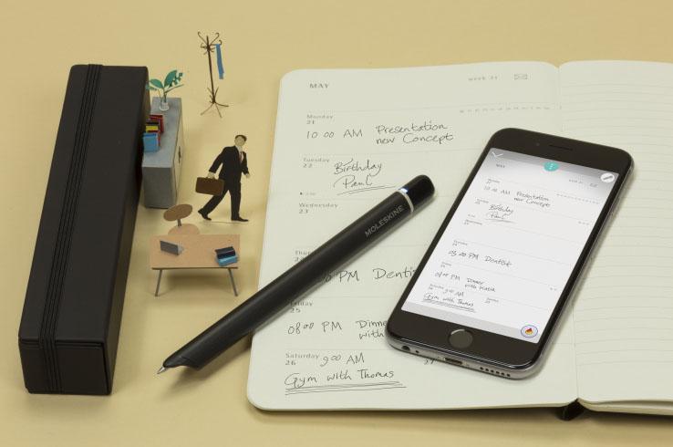 Moleskine Smart Planner