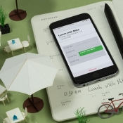 Moleskine maakt papieren agenda die met Google- en Apple-kalenders synct