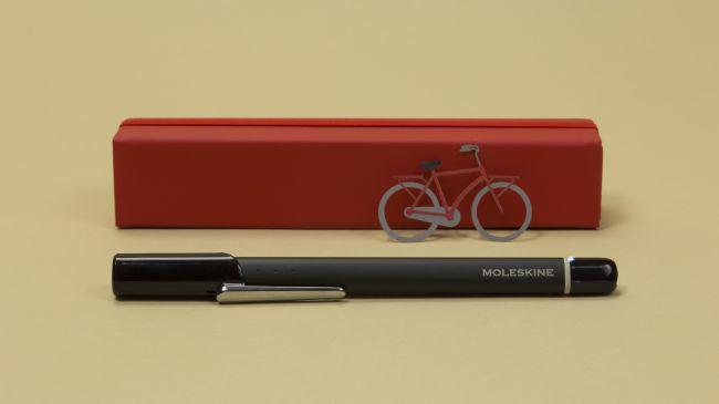 Moleskine Pen+