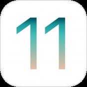 iOS 11 icoon