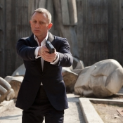 'Apple in de race voor James Bond-filmrechten'
