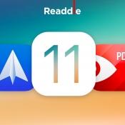 Spark, PDF Expert en andere Readdle-apps krijgen grote update voor iOS 11