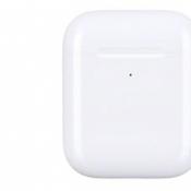 Apple werkt aan vernieuwde AirPods, verklapt door iOS 11 GM