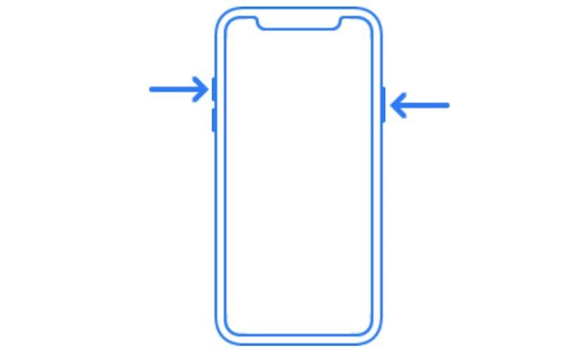 D22 iOS 11 GM lek