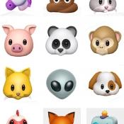 iOS 11 lekt info over nieuwe iPhones: bewegende Animoji, Face ID en meer