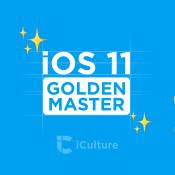 iOS 11 Golden Master: GM-versie iOS 11 nu beschikbaar