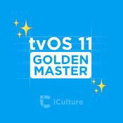 tvOS 11 Golden Master: Apple brengt GM-versie voor Apple TV uit