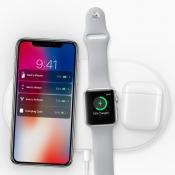 Apple kondigt AirPower aan: draadloze oplader voor iPhone X, Apple Watch en AirPods