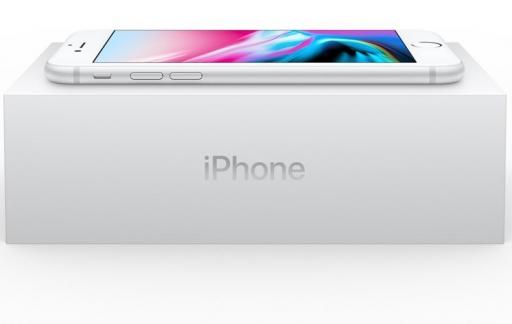 iPhone 8 doosje