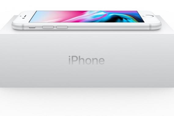 vodafone iphone 8 los kopen