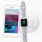 AirPower: alles over de draadloze oplaadmat van Apple