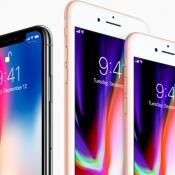iPhone 8 Plus met abonnement kopen en vergelijken