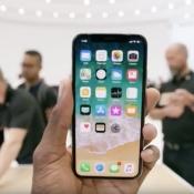 Hoe kun je de iPhone X bedienen zonder thuisknop? Met deze vingerbewegingen!