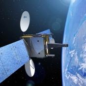 Europese satelliet
