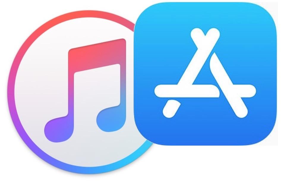 iTunes en App Store