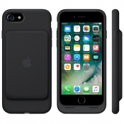 Apple's Smart Battery Case voor iPhone 7 werkt niet met iPhone 8