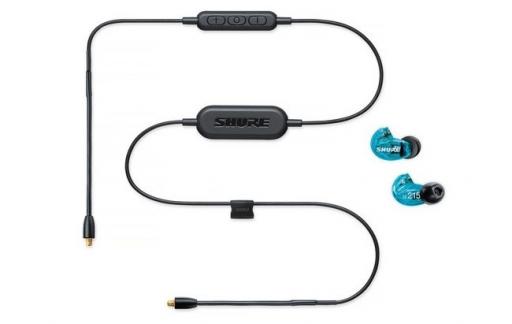 Shure Bluetooth-oordopjes