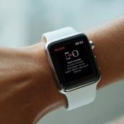 Op de Apple Watch door je iPhone-muziekbibliotheek bladeren is niet meer mogelijk