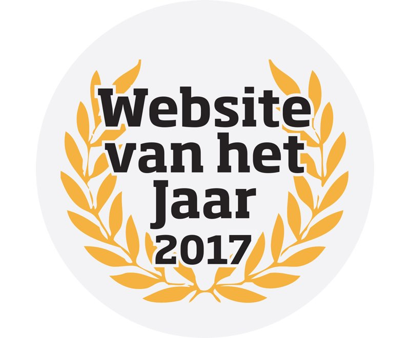 Website vh Jaar 2017