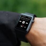 Zo krijg je automatische muziekbediening op je Apple Watch bij het afspelen van muziek