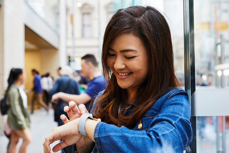 Apple Watch Series 3 launch Sydney
