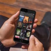 Netflix in HDR op de iPhone.
