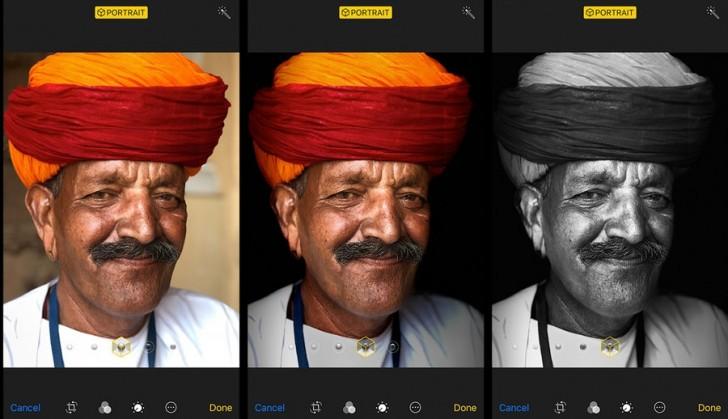 Professionele fotograaf test iPhone 8 Plus camera
