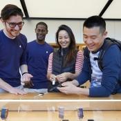 Zo kun je je oude Apple Watch doorverkopen of laten recyclen