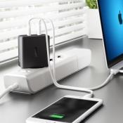 Bespaartip: snelladen iPhone niet exclusief voor Apple-laders