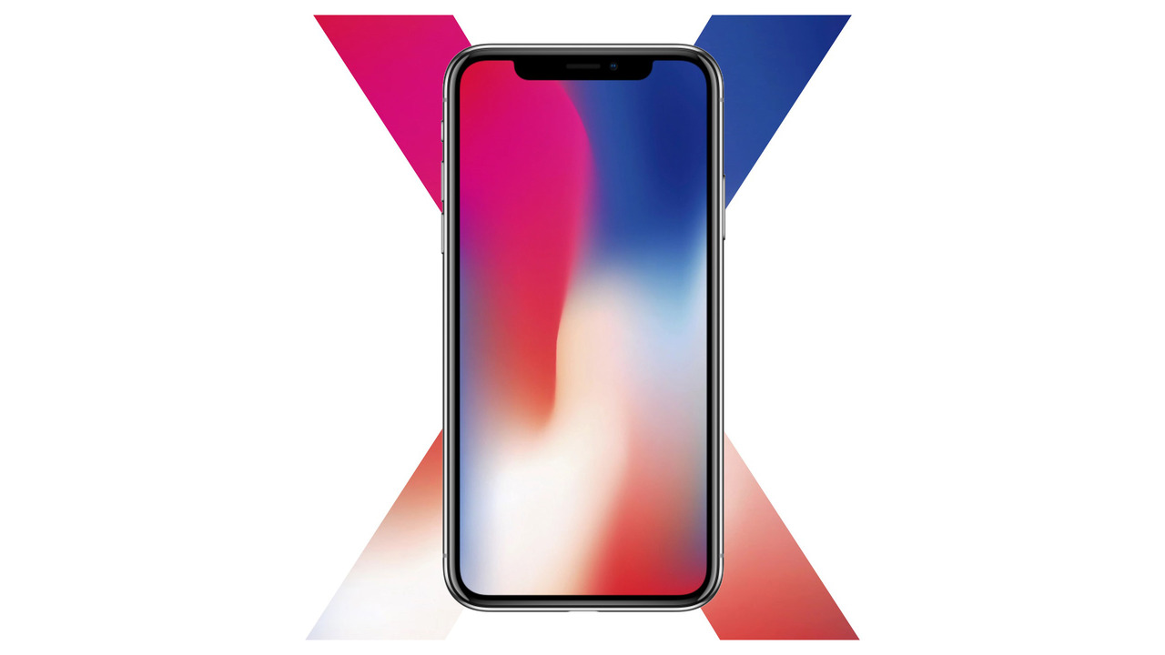 iPhone X los toestel