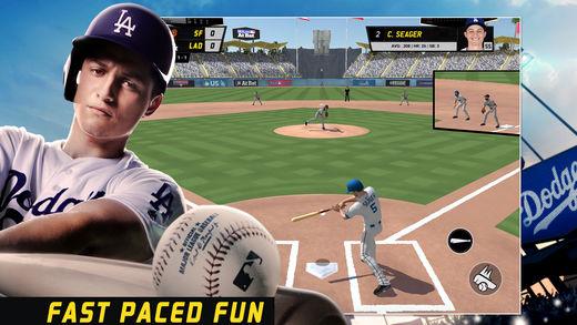 R.B.I Baseball.