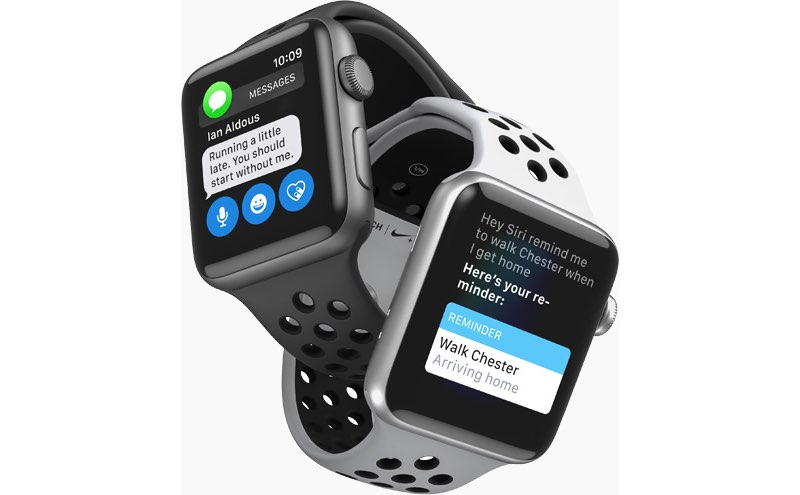 Apple Watch Nike+ kopen