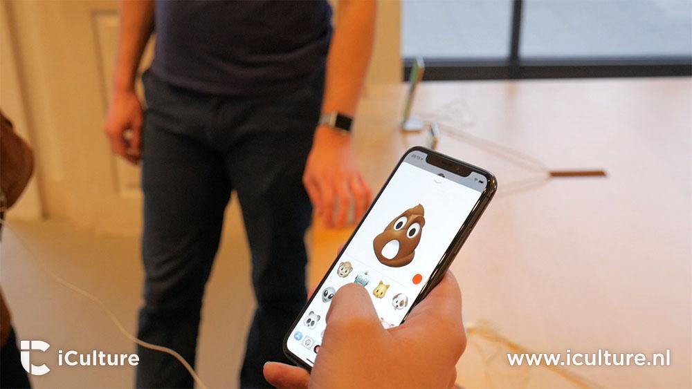 Eerste indruk iPhone X