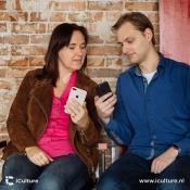 iPhone 8 review bespreking