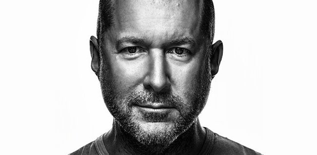 Jony Ive tijdens TechFest, The New Yorker