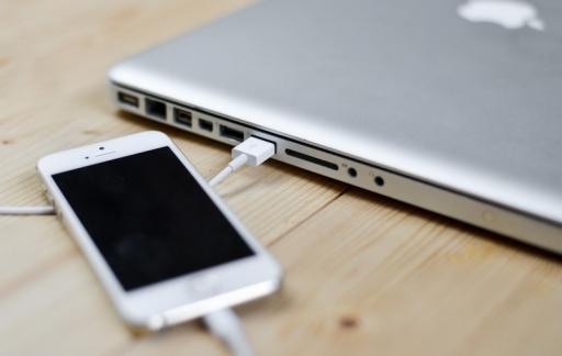 iPhone als microfoon op de Mac