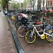 Apple Kaarten toont nu ook locaties van fietsdeeldiensten