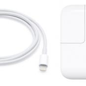 Gerucht: 'Komende iPhones krijgen snellere 18 Watt lader meegeleverd'