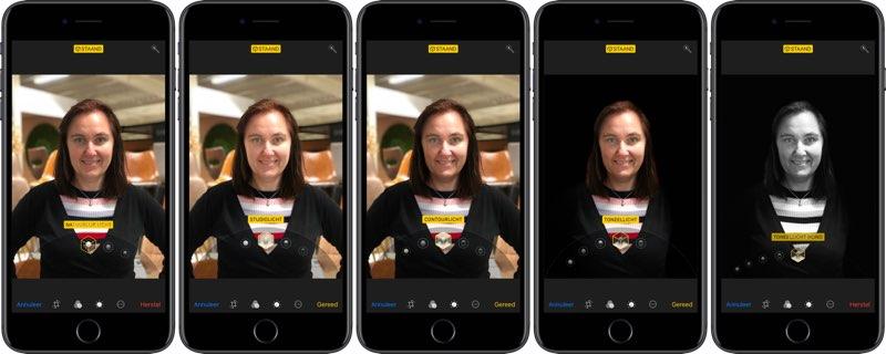 Zo werkt Portretbelichting op de nieuwste iPhones