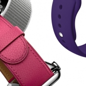 One size fits all: Apple wil automatisch verstelbare Apple Watch-bandjes