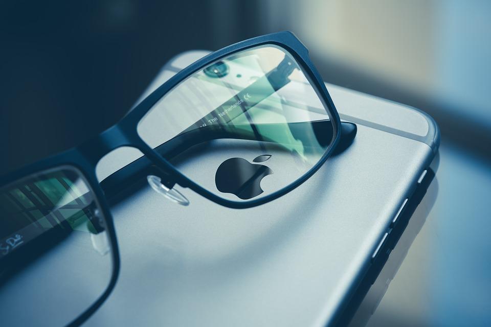 iPhone verbindingsproblemen 4G