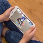 Met Rabo PinPin leren kinderen via augmented reality om te gaan met geld
